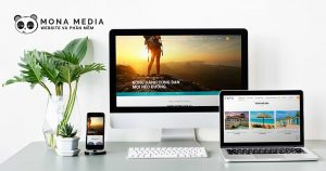 Mẫu Website du lịch Travel WP Thumbnail